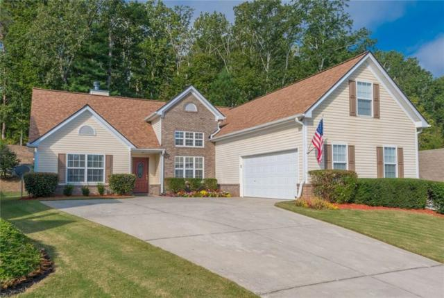 390 Burts Crossing Drive, Dawsonville, GA 30534 (MLS #6074059) :: North Atlanta Home Team