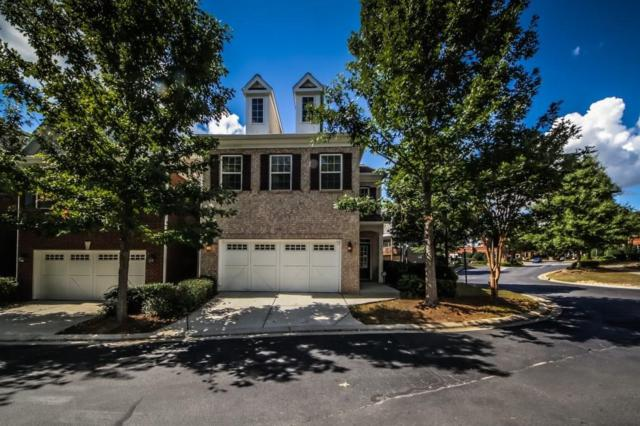 3184 Buck Way, Alpharetta, GA 30004 (MLS #6074060) :: North Atlanta Home Team
