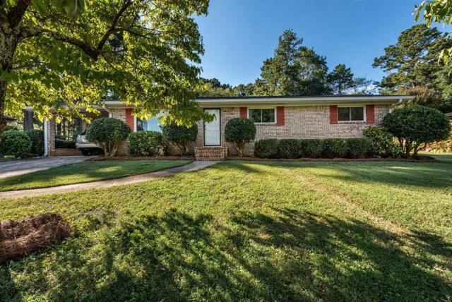 137 Timberland Street, Woodstock, GA 30188 (MLS #6074066) :: North Atlanta Home Team