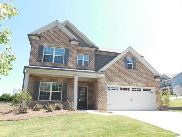 940 Crescent Ridge Drive, Buford, GA 30518 (MLS #6074067) :: The Cowan Connection Team