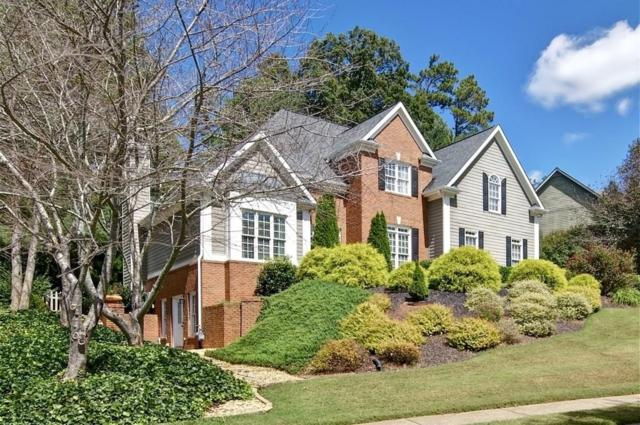 4498 Cavallon Way NW, Acworth, GA 30101 (MLS #6074071) :: Iconic Living Real Estate Professionals