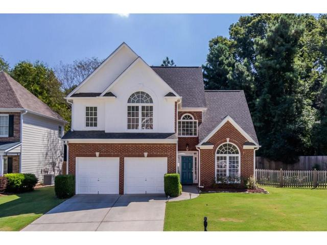 3675 Turnbury Oaks Drive, Peachtree Corners, GA 30096 (MLS #6074083) :: Buy Sell Live Atlanta