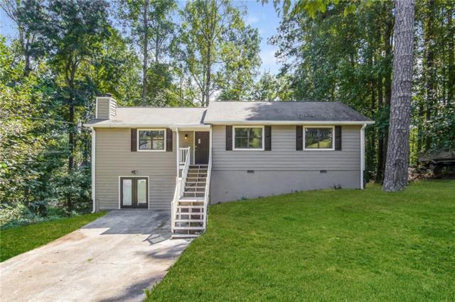 711 Copper Trace Way, Woodstock, GA 30189 (MLS #6074086) :: RE/MAX Paramount Properties