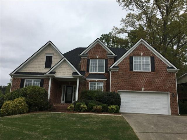 1562 Sweet Branch Trail, Grayson, GA 30017 (MLS #6074087) :: The Cowan Connection Team