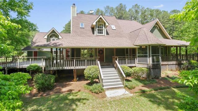 850 Edmondson Road, Monroe, GA 30656 (MLS #6074125) :: RE/MAX Paramount Properties