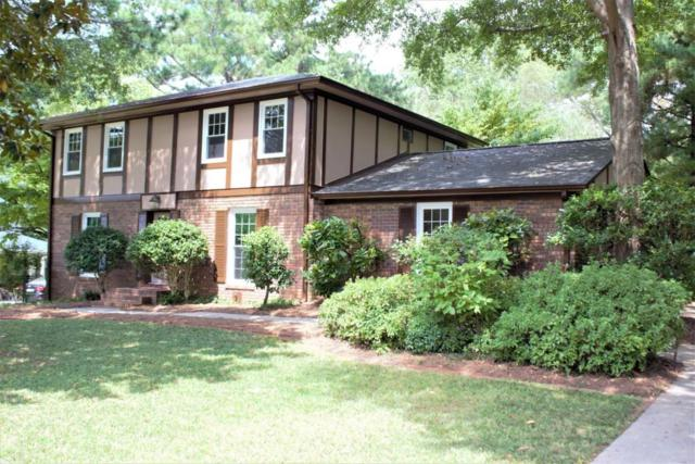 390 Stonebridge Drive, Roswell, GA 30075 (MLS #6074140) :: Dillard and Company Realty Group
