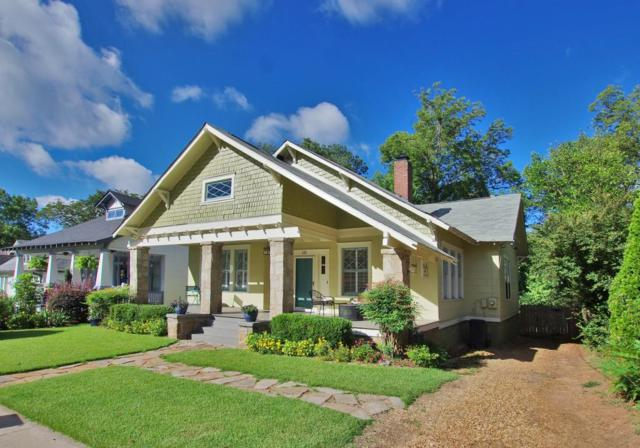 131 Madison Avenue, Decatur, GA 30030 (MLS #6074151) :: Path & Post Real Estate