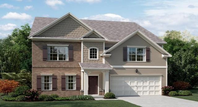 237 Round Pond Drive, Lilburn, GA 30047 (MLS #6074153) :: Iconic Living Real Estate Professionals
