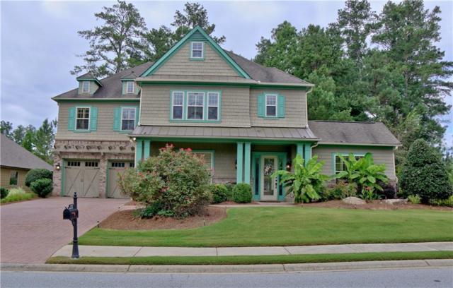 7492 Mistydawn Drive, Fairburn, GA 30213 (MLS #6074160) :: RE/MAX Prestige