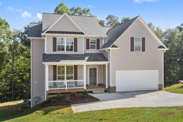 9 Creekside Bluff, Hiram, GA 30141 (MLS #6074172) :: Iconic Living Real Estate Professionals