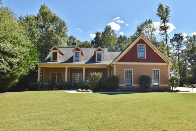 408 Mulberry Creek Drive, Good Hope, GA 30641 (MLS #6074193) :: The Cowan Connection Team