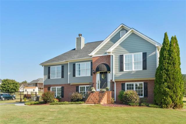 19 Priory Club Drive NW, Cartersville, GA 30120 (MLS #6074194) :: Path & Post Real Estate