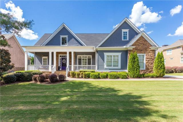 420 Waterford Drive, Cartersville, GA 30120 (MLS #6074196) :: The Bolt Group