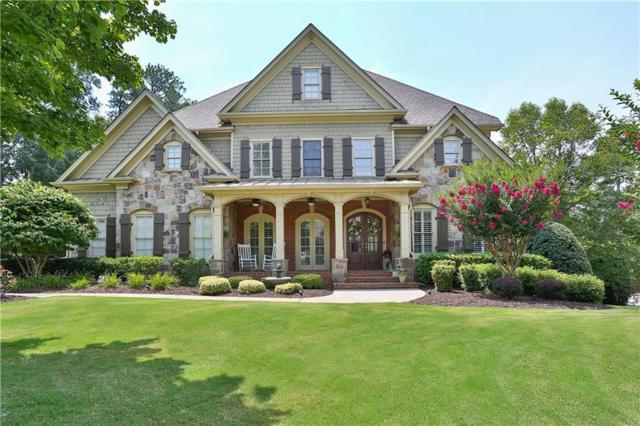 2625 Arbor Valley Drive, Cumming, GA 30041 (MLS #6074198) :: The Bolt Group