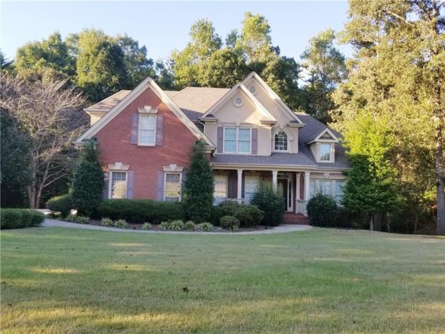 2307 Lochinver Lane SW, Conyers, GA 30094 (MLS #6074200) :: Iconic Living Real Estate Professionals