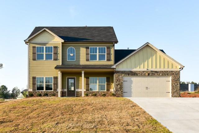 2903 Grazing Bull Court, Douglasville, GA 30135 (MLS #6074207) :: The Zac Team @ RE/MAX Metro Atlanta