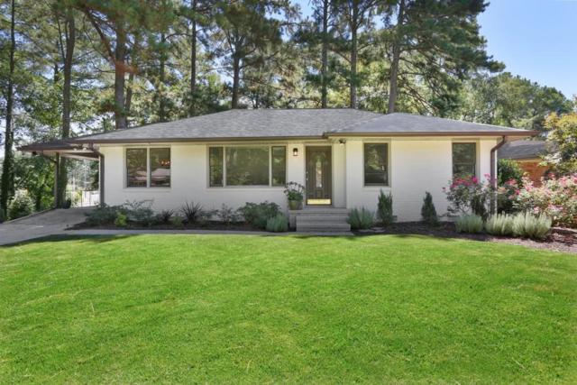 2749 Drew Valley Road, Brookhaven, GA 30319 (MLS #6074216) :: Iconic Living Real Estate Professionals