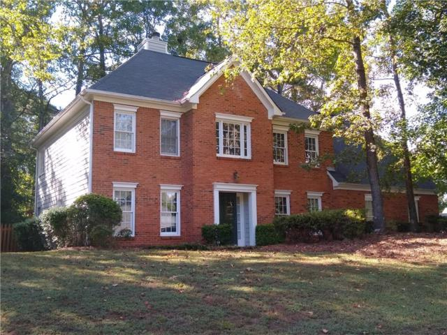 1200 Wynford Colony SW, Marietta, GA 30064 (MLS #6074222) :: Dillard and Company Realty Group