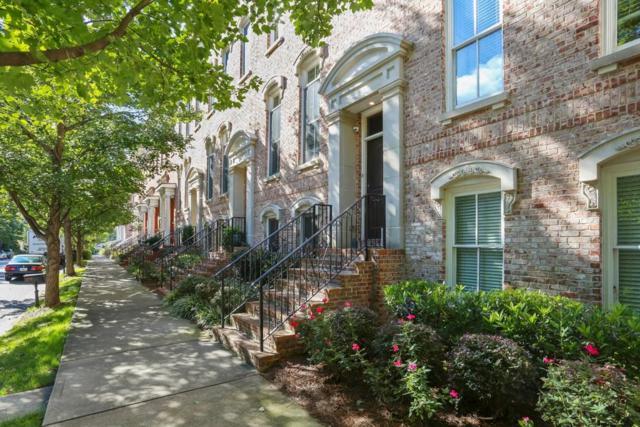 212 Montag Circle NE, Atlanta, GA 30307 (MLS #6074242) :: Dillard and Company Realty Group