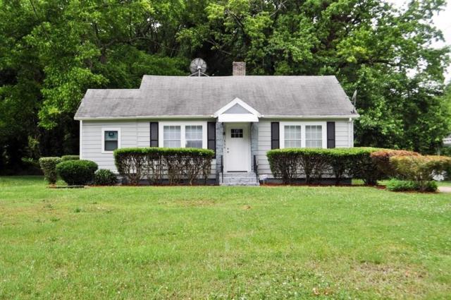 354 Hamilton E Holmes Drive NW, Atlanta, GA 30318 (MLS #6074259) :: The Hinsons - Mike Hinson & Harriet Hinson