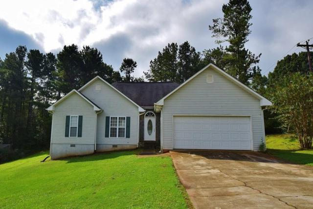 4302 Woodglenn Drive, Gainesville, GA 30507 (MLS #6074265) :: The Cowan Connection Team