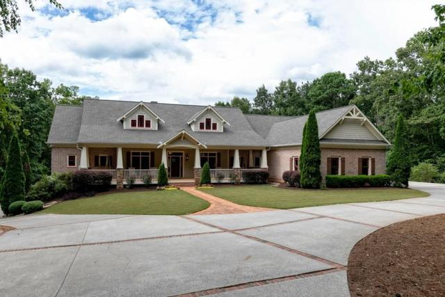 4074 Harmony Grove Church Road, Dallas, GA 30132 (MLS #6074270) :: Main Street Realtors