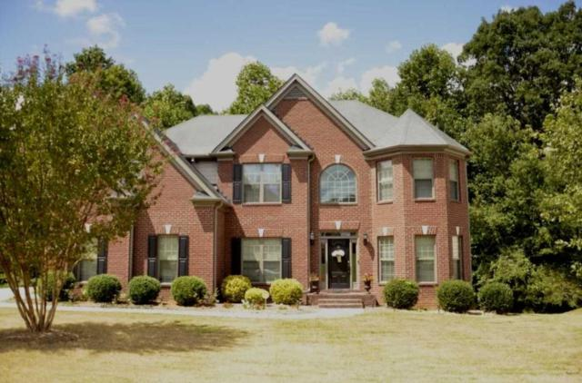 1901 River Crest Way, Lawrenceville, GA 30045 (MLS #6074292) :: The Russell Group