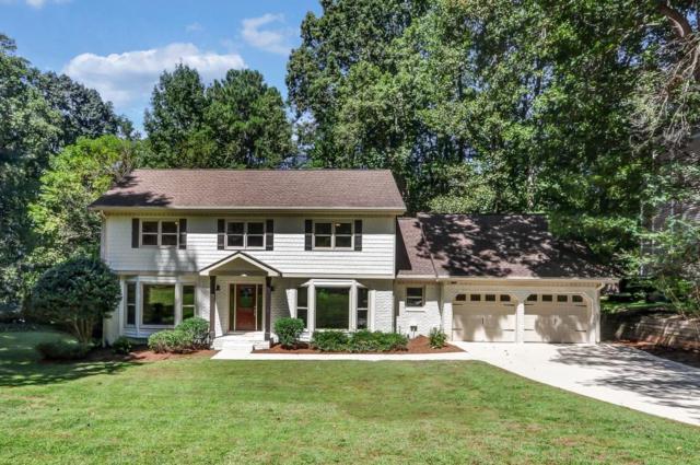 3395 Indian Hills Drive, Marietta, GA 30068 (MLS #6074306) :: RE/MAX Prestige
