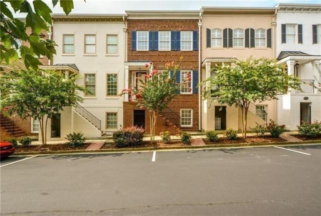1035 Pearl Point NE, Sandy Springs, GA 30328 (MLS #6074308) :: Iconic Living Real Estate Professionals