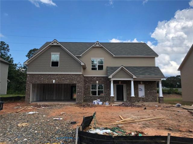 3480 Mulberry Cove Way, Auburn, GA 30011 (MLS #6074310) :: The Cowan Connection Team