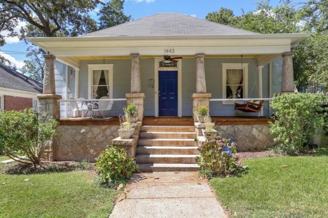 1443 Desoto Avenue SW, Atlanta, GA 30310 (MLS #6074313) :: North Atlanta Home Team