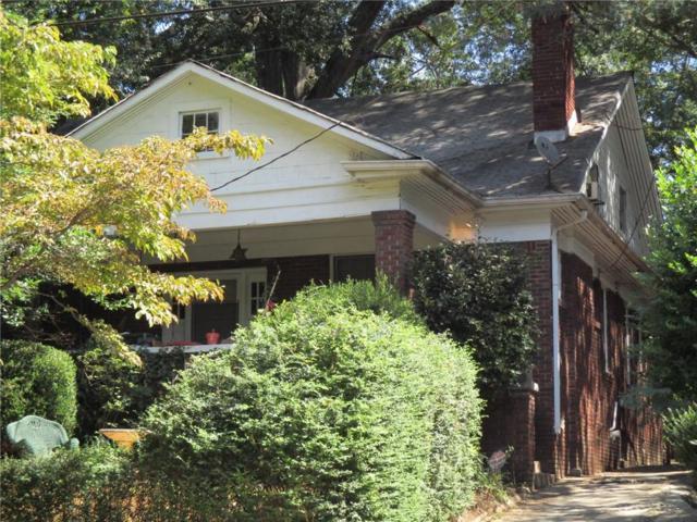 471 Page Avenue NE, Atlanta, GA 30307 (MLS #6074332) :: The Cowan Connection Team