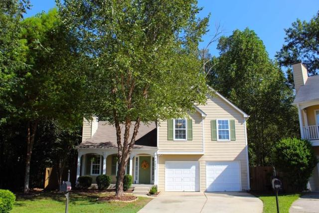 4656 Grove Court, Acworth, GA 30101 (MLS #6074334) :: North Atlanta Home Team