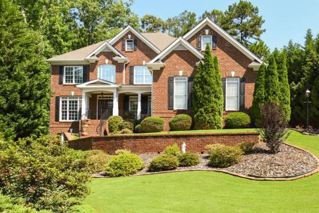 4880 Manatee Court, Powder Springs, GA 30127 (MLS #6074341) :: Iconic Living Real Estate Professionals