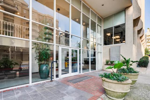 2479 Peachtree Road NE #514, Atlanta, GA 30305 (MLS #6074366) :: Iconic Living Real Estate Professionals