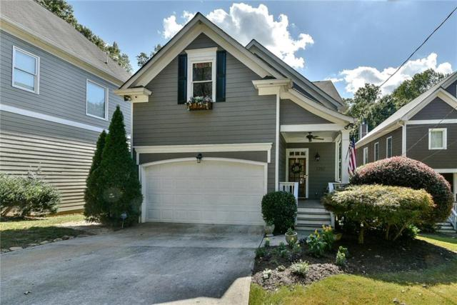 2252 Spink Street NW, Atlanta, GA 30318 (MLS #6074376) :: Path & Post Real Estate