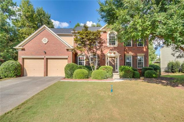 546 Ashland Parkway, Woodstock, GA 30189 (MLS #6074378) :: RCM Brokers