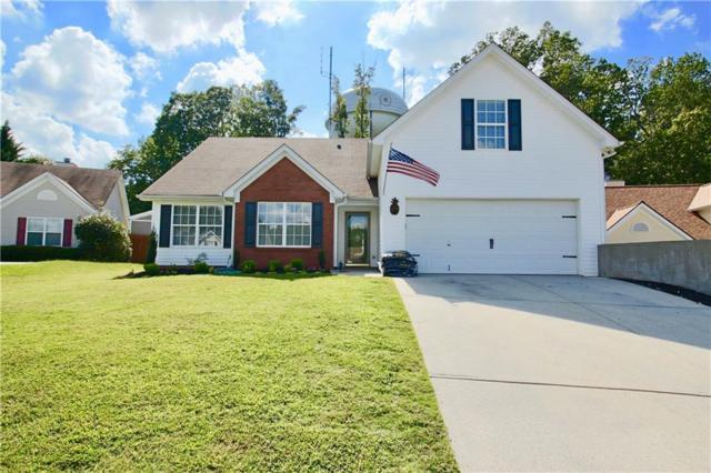 400 Burts Crossing Drive, Dawsonville, GA 30534 (MLS #6074382) :: North Atlanta Home Team