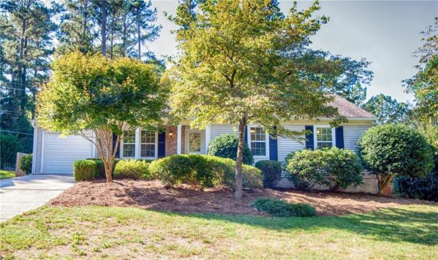 10175 Rillridge Court, Alpharetta, GA 30022 (MLS #6074387) :: Buy Sell Live Atlanta