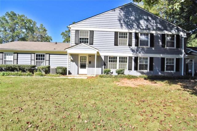 1311 Surrey Lane SW, Marietta, GA 30008 (MLS #6074396) :: North Atlanta Home Team