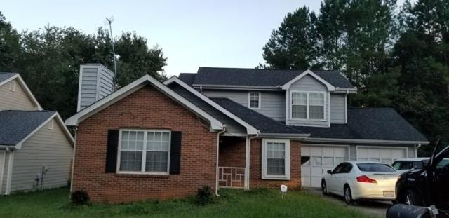 5879 Old Wellborn Trce Trace, Lithonia, GA 30058 (MLS #6074398) :: RE/MAX Paramount Properties