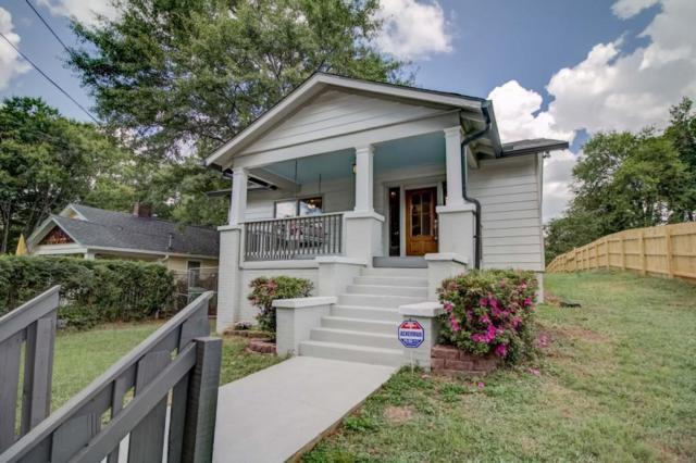 320 Kendrick Avenue SE, Atlanta, GA 30315 (MLS #6074403) :: North Atlanta Home Team
