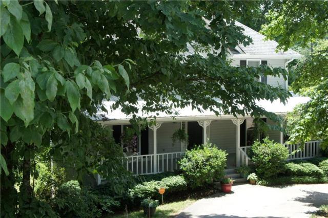 3550 Thompson Bend, Gainesville, GA 30506 (MLS #6074407) :: RE/MAX Paramount Properties