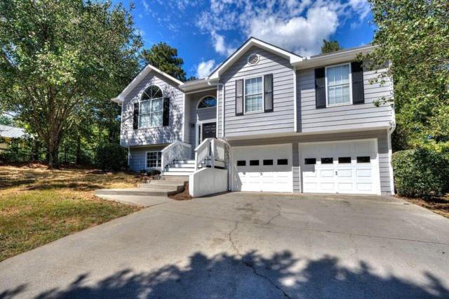 16 N Ridge Drive NW, Adairsville, GA 30103 (MLS #6074414) :: The Cowan Connection Team