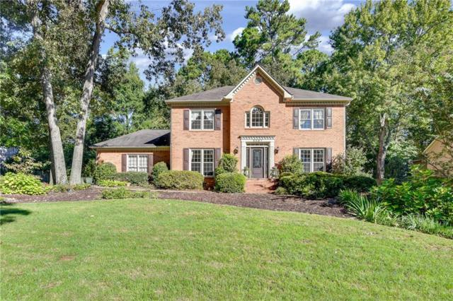 3387 Rememberance Trace, Lawrenceville, GA 30044 (MLS #6074421) :: Iconic Living Real Estate Professionals