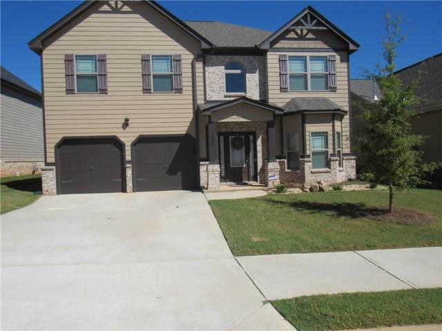 1903 Weatherstaff Lane, Mcdonough, GA 30253 (MLS #6074424) :: RE/MAX Paramount Properties