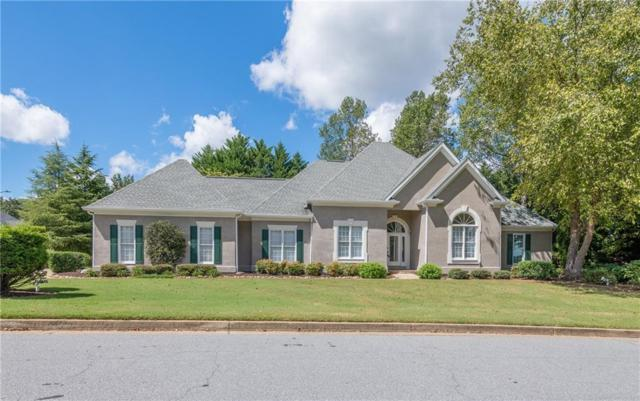 3729 Thunder Way NE, Marietta, GA 30066 (MLS #6074429) :: Dillard and Company Realty Group