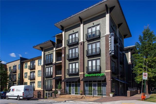 5300 Peachtree Road #2609, Chamblee, GA 30341 (MLS #6074452) :: The Bolt Group