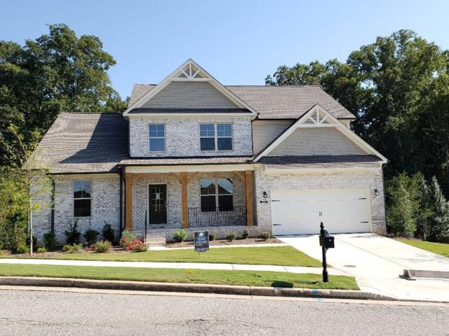 2889 Preserve Walk Court, Buford, GA 30519 (MLS #6074454) :: The Cowan Connection Team