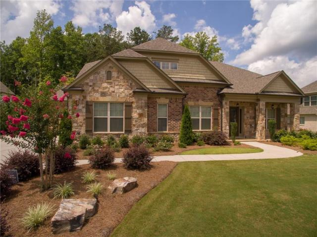 704 Creekside Bend, Alpharetta, GA 30004 (MLS #6074455) :: North Atlanta Home Team